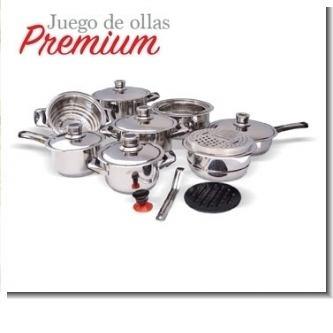 DP151220314:  OLLAS PREMIUM ACERO INOXIDABLE - 25 ANOS GARANTIA #24