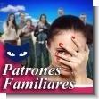 PATRONES FAMILIARES:  Como liberarse de ellos?