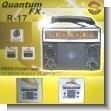 Radio portatil de 12 bandas