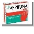 ASPIRINA FORTE CAJA DE 100 PASTILLAS