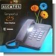 TELEFONO ALAMBRICO ALCATEL MONTABLE EN PARED