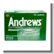 SALT ANDREWS CLASICO CAJA DE 50 TABLETAS