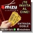 MIZU LINDORA