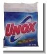 DETERGENTE UNOX 150 GRAMOS