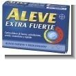 ALEVE CAJA DE 36 PASTILLAS