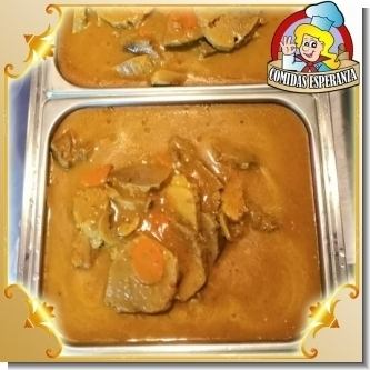 Lee el articulo completo Menu Catering Service - 06 - Medallones de Cerdo en salsa a escoger