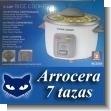 OLLA ARROCERA 7 TAZAS