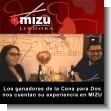 Conversamos con los ganadores de nuestra Cena para Dos en MIZU Lindora